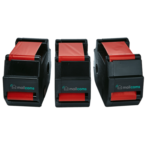 FP Mailing Optimail 25 / 30 / 35 Compatible Red Ink Cartridge
