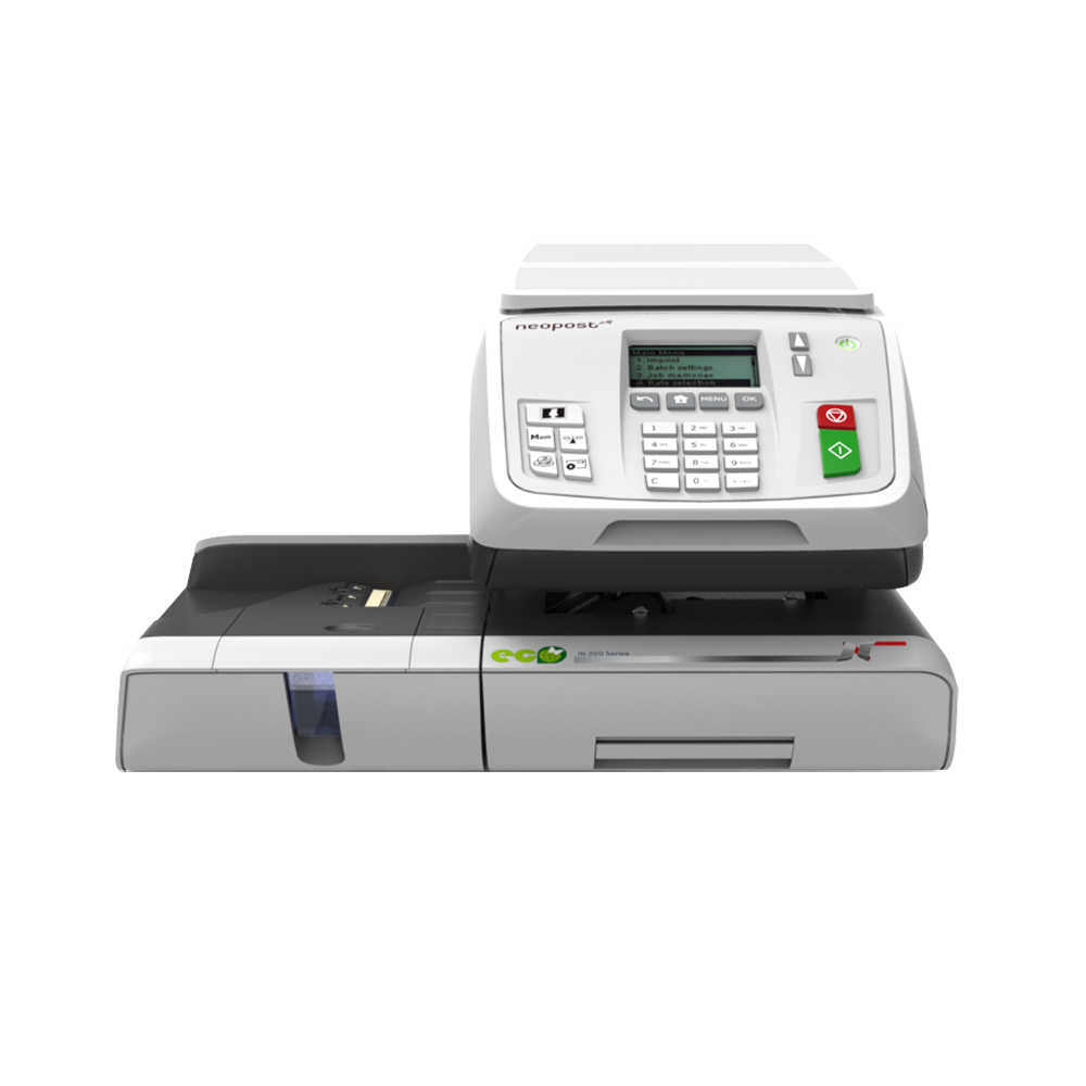 Neopost IN360 Franking Machine