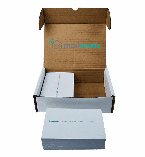 1000 Neopost IJ25 / Autostamp Double Sheet Franking Labels