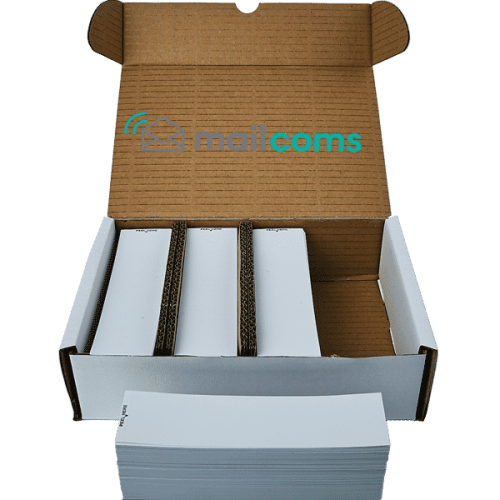 1000 Neopost IN-700 Single Cut Franking Labels