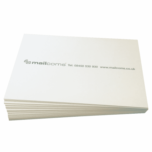 200 Neopost IS-330 / IS-350 Double Sheet Franking Labels