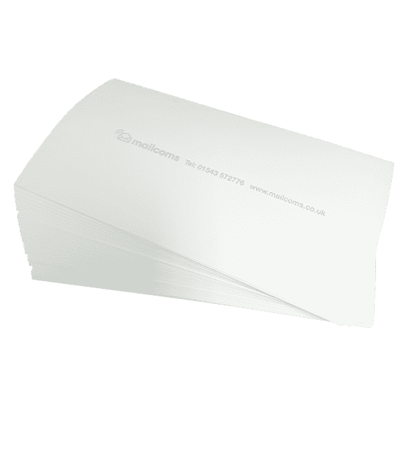 200 Neopost IJ25 / Autostamp Long (175mm) Double Sheet Franking Labels (100 Sheets)