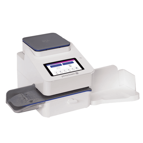 Pitney Bowes SendPro C Inks & Labels