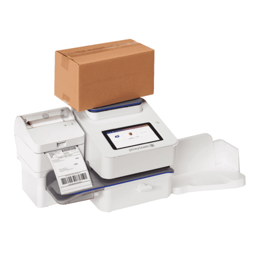 Pitney Bowes SendPro+ Inks & Labels