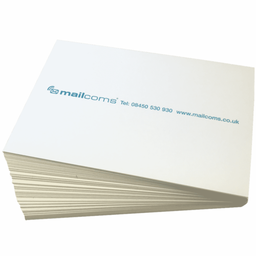 500 Frama FS Series 3 Double Sheet Franking Labels (250 Sheets)